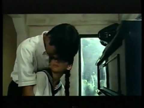 裕木 奈江 映画 「曖・昧・Me」