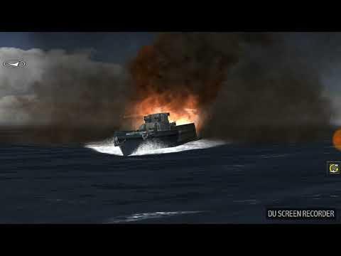 Destroy the Tirpitz: Atlantic fleet Episode 1