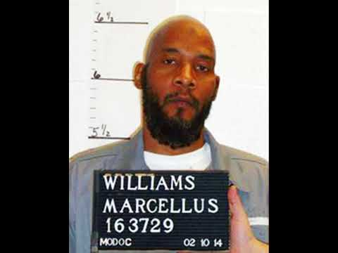 Update: Marcellus Williams execution has been halted.
