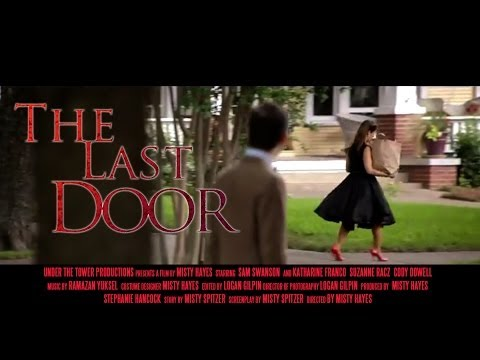 LAST DOOR Official Teaser (HD) 4K