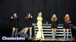 4th impact NEW MEMBER!! 5TH IMPACT #TheDreamConcertOfMaymay