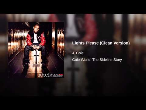 Lights Please (Clean Version)