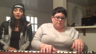 Ash K- Bonnie and Clyde Unplugged