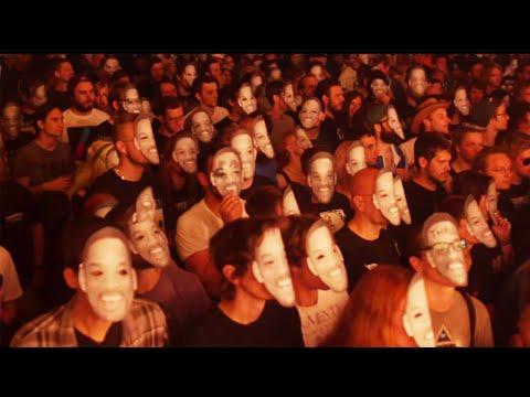 The Algorithm - will_smith (Live at Euroblast Festival 2014)