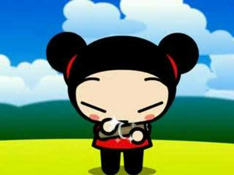 PUCCA Funny Love Stories - Episode 16