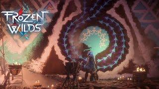 Прохождение Horizon Zero Dawn: The Frozen Wilds #4 (PS4) - Убежище Оуреи