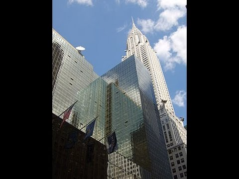 The Art of the Deal Chapter 6  Grand Hotel:  Reviving 42nd Street