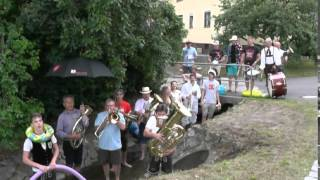 Blaskapelle Berngau - Cold Water Challenge