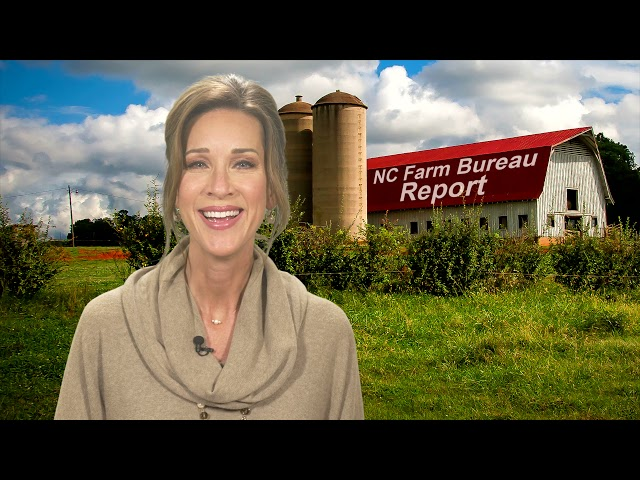 NC Farm Bureau Report: May 7, 2021