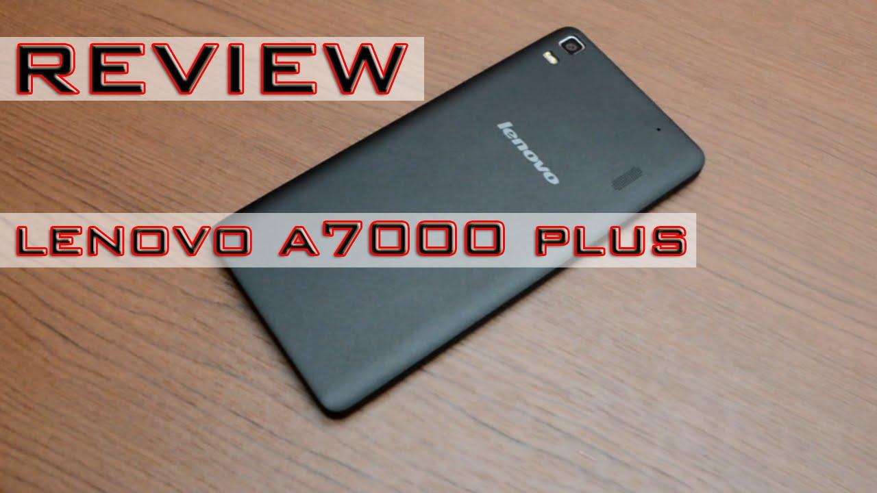 Review Lenovo A7000plus Indonesia Juragan Tekno