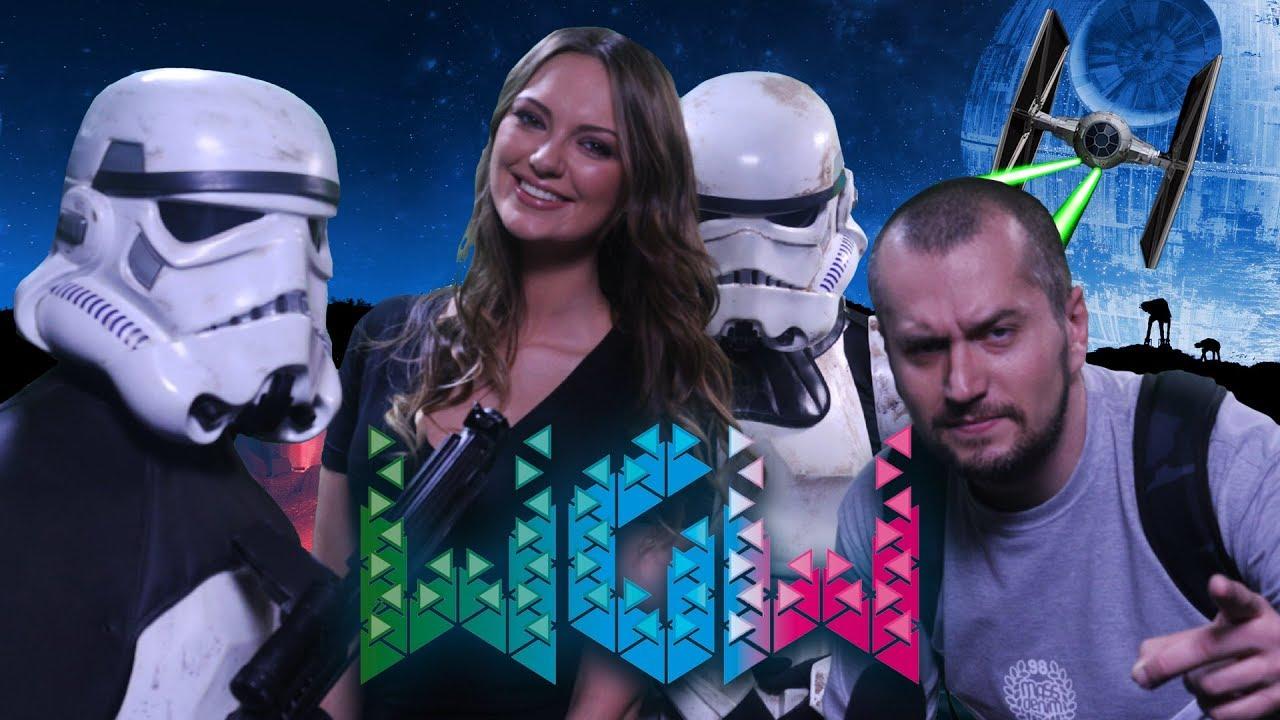 Pal Hajs TV – 58 –  Warsaw Games Week