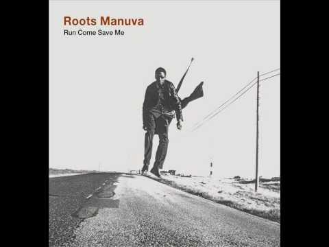 Roots Manuva - Witness  (1 Hope) (Instrumental)