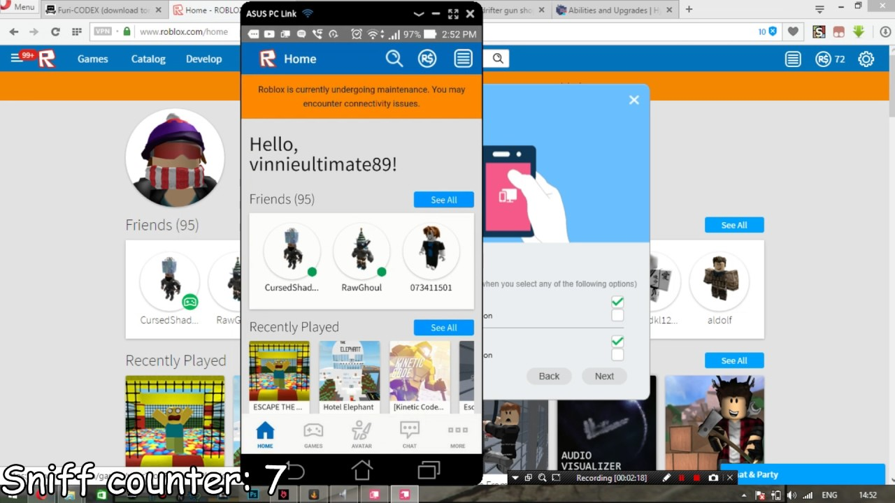 How To Get Robux Using Load Philippines 2016 Tagalog Youtube
