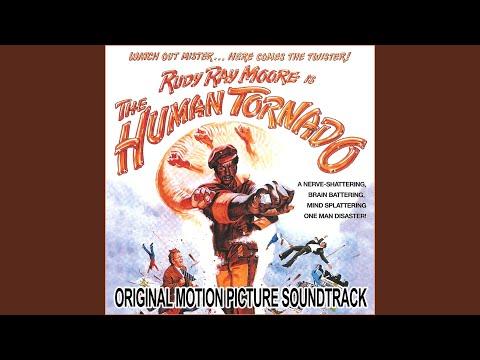 The Human Tornado (45 Version)