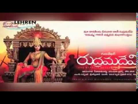 telugu movie rudhramadevi review