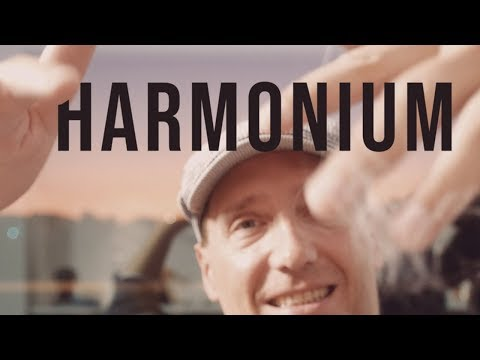 8Dio Harmonium - Mini Walkthrough