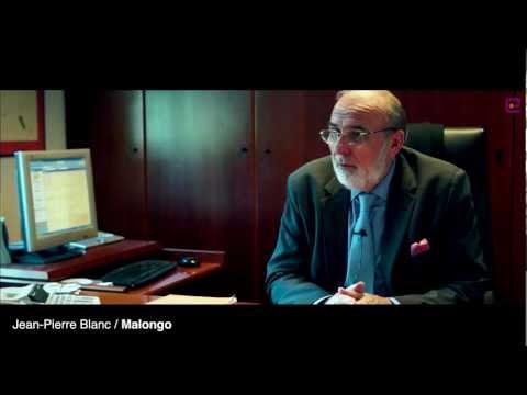 Entretiens avec les Entrepreneurs - Jean-Pierre Blanc - Malongo