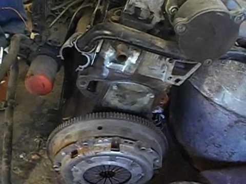 Motores tipo 1.7 diesel.Ubicación y morfologia de los guarismos de identificacion