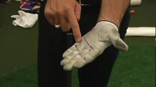 Swingpal.com Tip - Proper Grip