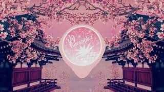 DJ🍍Pineapplez - Amidst The Blossom (+Download Link)|Japanese Hip Hop/R&B Instrumental「FL Studio 12」