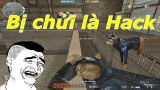 [ Bình Luận CF ] CAT GUN đã về CFVN - Tiền Zombie v4