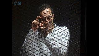 مصر العربية |  شوكان يفوز بجائزة «اليونسكو» لحرية الصحافة