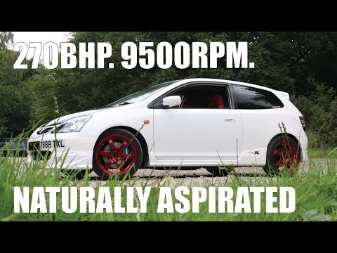 Awesome 270bhp JDM EP3 No Turbo/Supercharger Here! - PerformanceCars