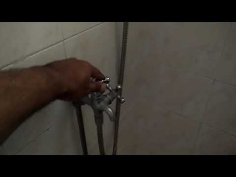 How to change bathroom tap or outdoor tap in Singapore HDB p2