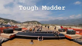 Tough Mudder 2019 | Obstacle's Footage