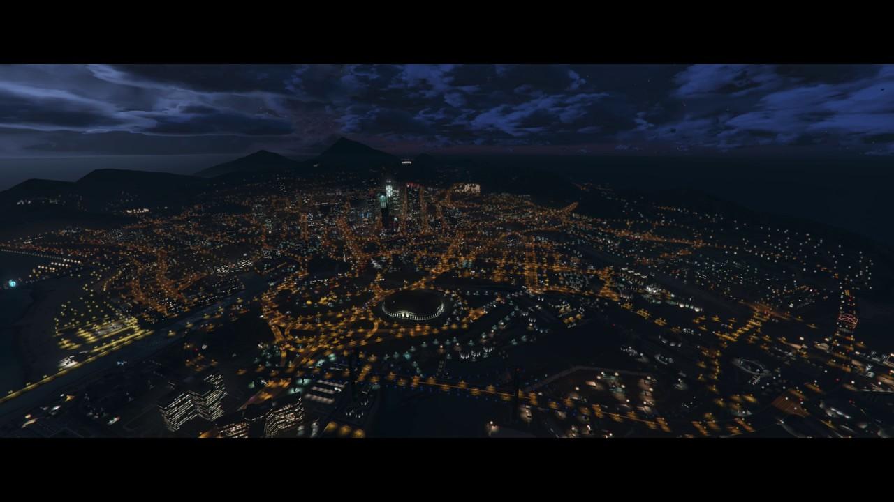 Grand Theft Auto 5 Wallpaper Engine Desktop Background Youtube