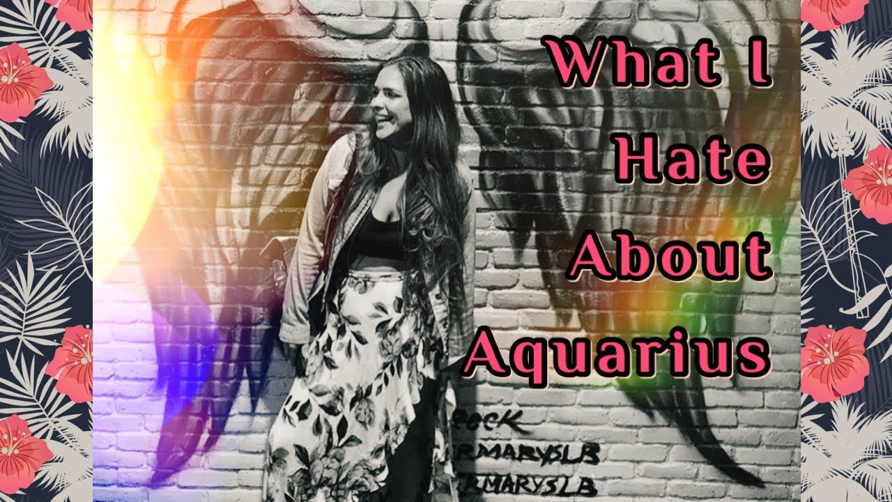 All About Aquarian Man… Again! | Aman's Blog    ANYTHING goes here!