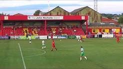 Banbury United v Aylesbury United - 24 July 2018