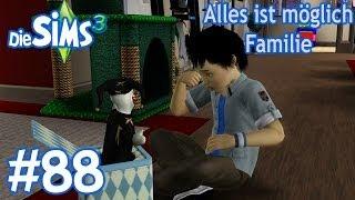 Die Sims 3 - Alles ist möglich Familie #88 Clowns!? Ich hasse Clowns!!!