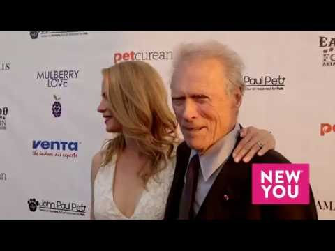 Clint Eastwood Arrives at The 2nd Annual Art for Animals Fundraiser Event