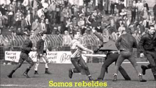 The Last Resort - Rebels With A Cause (Subtítulos Español)