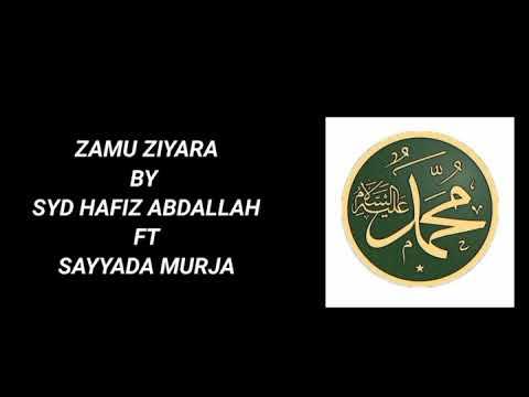 Download ZAMU MADINA BY SAYYADI HAFIZ ABDALLAH AND SAYYADA MURJA