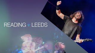 Скачать Foo Fighters Best Of You Reading Leeds 2019