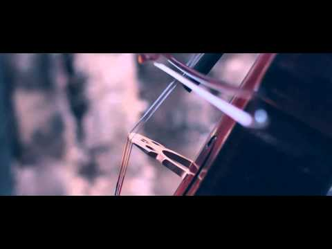 Isang Enders - Prelude from Bach's Cello Suite No. 1