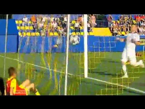 FC Olimpik Donetsk - FC Shakhtar Donetsk / UEFA Ukrainian Premier League 2014-2015