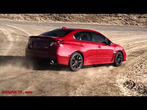 Subaru WRX 2015 Driving New Commercial CARJAM TV HD Subaru Impreza WRX 2014