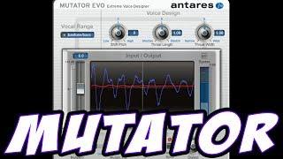 Video How To Use Antares Avox Mutator ( SUPER MODS!!!) download MP3, 3GP, MP4, WEBM, AVI, FLV Januari 2018