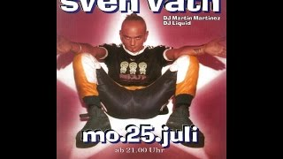 SVEN VATH @ N1 Rave Signal @ Volksbad (Nürnberg):25-07-1994