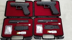 Advantage Arms 22LR Glock Conversion Kit