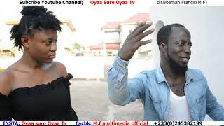 Latest Comedy 2019 - Boys Abr3 Travel Wa'hala Yaw Moole And Jaguar Will Make Your Day