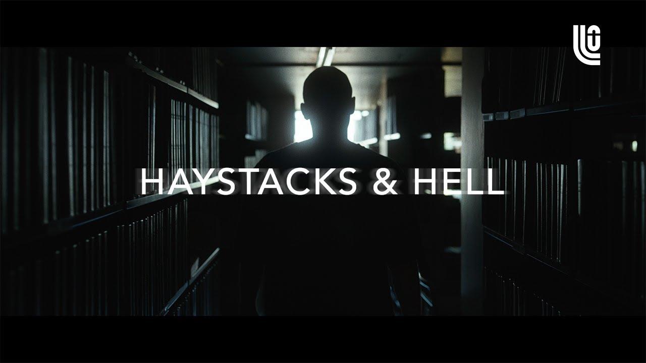 Haystacks and Hell | Anthem Spoken Word
