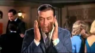 El hombre con rayos X en los ojos (1963)- Trailer V.O.