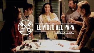 Al servicio de la transmisión de la fe – El Video del Papa 12 – Diciembre 2018