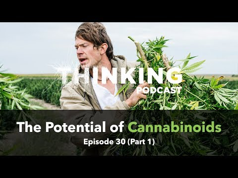 The Potential of Cannabinoids ft. Joel Stanley || Episode 30 (Pt.1)