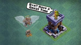 Clash of Clans Funny Moments Montage | COC Glitches, Fails, Wins, and Troll Compilation #14