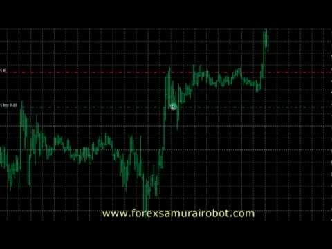 How to make forex robot